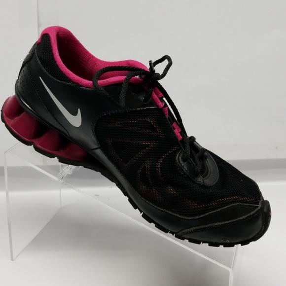 free shipping f4a94 4772e Nike Reax Womens Sz 8.5 Running Shoes